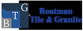 Boatman Tile & Granite